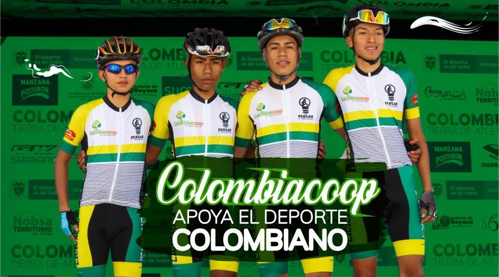 Patrocinios Colombiacoop